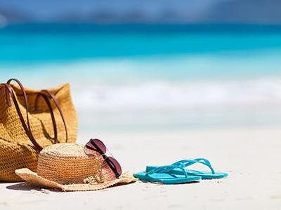 L'essentiel pour l'été